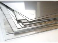 Cetak Plat Stainless Steel di BSD
