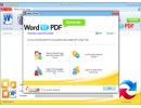 Cara Menyimpan File Word ke PDF
