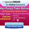 Keuntungan Memiliki Toko Online