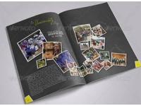 Cetak Buku Tahunan di BSD Serpong