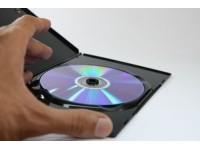 Jasa Copy DVD di BSD Serpong