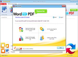 save word ke pdf