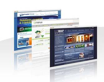 Jasa Perbaikan Website di BSD City Serpong