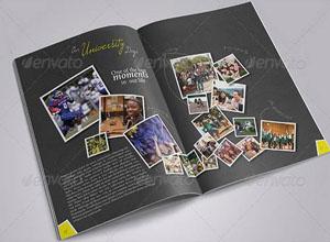 Cetak Buku Tahunan di Tangerang